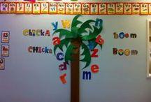 Teaching Ideas / by Brittney Sola