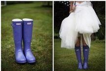 wedding ideas / by Allie Barth