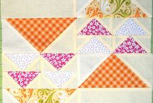 Quilts and Quilting / by Jennifer Grimsley