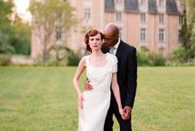 Wedding Photography Inspiration / Poses and looks to inspire my work