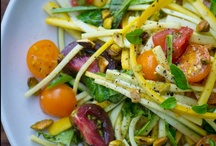 Healthy, Recipes / Recipes for a healthier life-style.  / by Diane Willis