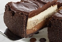 Let Them Eat Cake! / by Jennifer Anderson