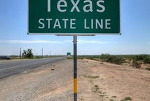 No place like Texas / by Kim Phillips