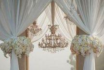 { Wedding Decor } / by White Runway.com.au