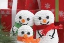 Crochet Thingies / by Mari* Huffer