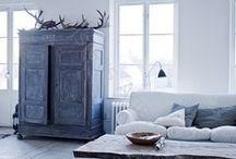 Interiors / by דקובריק- משרבייה לקירות גבס