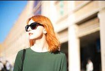 Street Style / Los looks de moda en la calle más inspiradores del mundo están en Vogue.es.