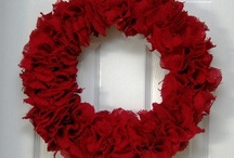 Wreaths / by Margrit Whitaker