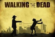 ✇ The Walking Dead / The Walking Dead / by Bea Wellman