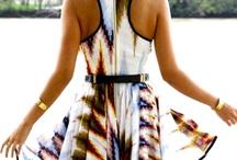 dresses ! / by Xime Acevedo