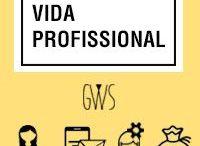 Vida Profissional / Carreira, vida profissional, dúvidas do que fazer, empreendedorismo, mudança de profissão, organização, rotina, metas!