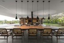 Interior design / by Sem Wigman