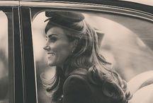 Kate Middleton / by Xime Acevedo