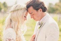 Dream Wedding / by Lindsay Campbell