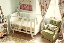 Kiddos Rooms / by RAKINI.com