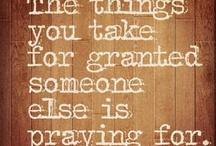 Inspirational sayings / by Joni Howell