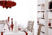 christmas / by Katie Schwarz Design