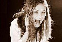 Mila Kunis / by Xime Acevedo