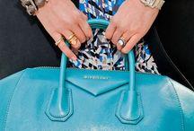 handbags / by Xime Acevedo