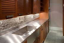Laundry Rooms / by Laura Taylor