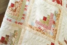 Quilts I love / by Marian Stever