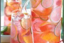 Drinks / by Carson Castellaw
