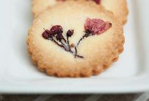cookies, cake & co. / sweet food / by Lilla