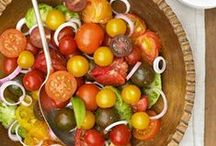 Vegetables, Tomatoes / by Diane Willis