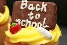 Back to School / Ideas for back to school - tip, tricks, countdown, and ways to make it FUN! / by Beth Gorden