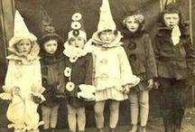 Holiday Ideas-Halloween