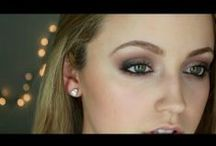 Maquillage / Makeup tips, tutorials, and favorite products / by Martha Vance