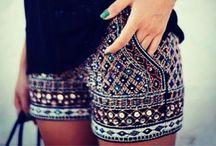 Shorts! / by Xime Acevedo