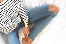 Everyday jeans / by Xime Acevedo