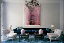 living space i love / by Tammy Gordon