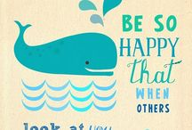 quotes I love / by Above the Waves