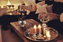 Home Decor  / by Alexis Oberer