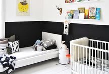 Kids room / by Hildur Blad