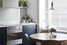 Kitchen / by Hildur Blad