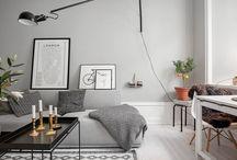 Livingroom / by Hildur Blad