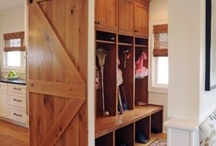 Mudroom / by Emily Campbell
