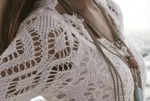 Chic Crochet / by InStyleSwimwear