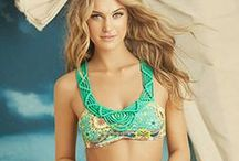 Green with Envy / by InStyleSwimwear