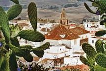 Sumptuous Spain / Our favorite corners of Spain.