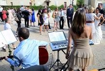 Dylo - www.dylo.fr - La musique de votre évènement / Dylo groupe de musique pour mariages et soirées privées en France et en Europe (concert cocktail, vin d'honneur, concert soirée, Animation DJ)