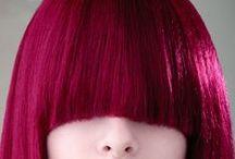 Hair / by Mary Kokoro