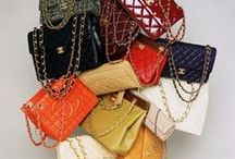 Bag Lady / Chic clutches, sweet satchels, roomy totes & more! / by InStyleSwimwear