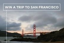 Where® Weekend Giveaways / Where to now? Sign up for a Weekend Getaway for 2. www.wheretraveler.com/contest / by Where Traveler
