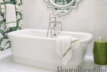 Ideal Bathrooms  / by Sharon Cumings