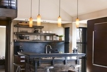 Kitchens & Bathrooms / by Remote Stylist