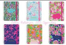 Lilly Pulitzer at GB!